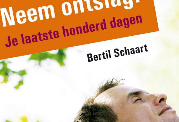 Neem Ontslag! Je laatste honderd dagen - Bertil Schaart