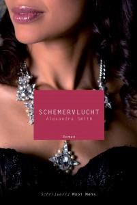 Schemervlucht, de debuutroman van Alexandra Smith
