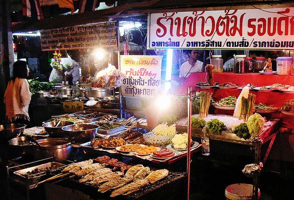 Harry Romijn geeft 11 redenen om niet in Thailand te gaan wonen.