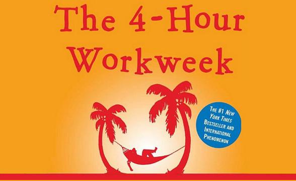 The 4-Hour Workweek: zonder dit boek was deze site er niet geweest.