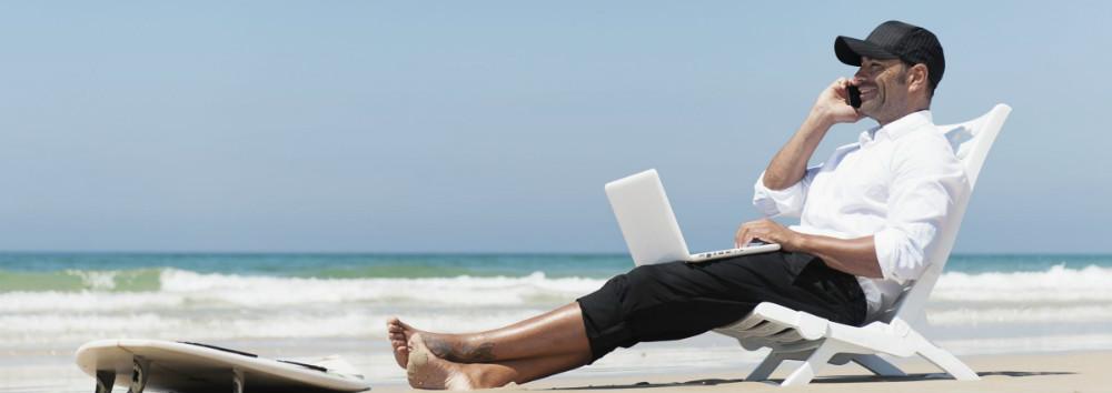 online werken geld verdienen op het internet