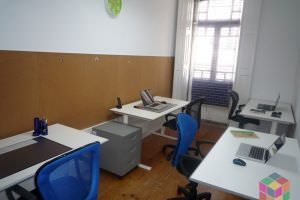 cool.office porto werken in portugal