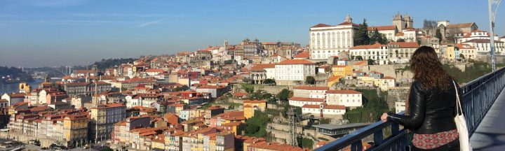 wonen en werken in Portugal - Porto