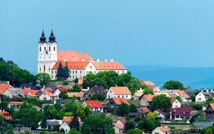 tihany hongarije