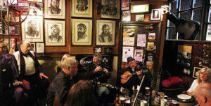 wonen en werken ierland pub