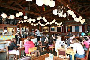 Addington Coffee werken nieuw zeeland christchurch