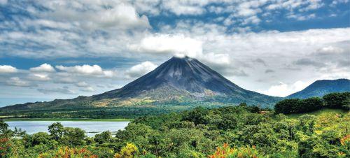 arenal vulkaan costa rica bezienswaardigheden