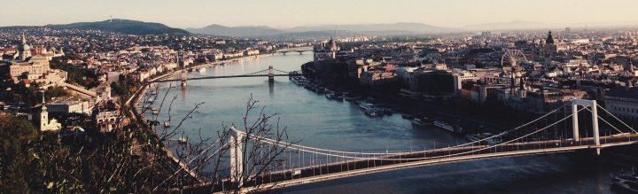 wonen en werken vanuit budapest