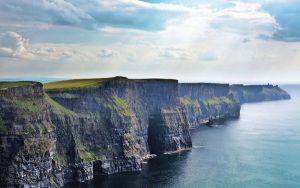 cliffen moher ierland bezienswaardigheden