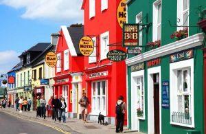 dingle ierland wonen en werken