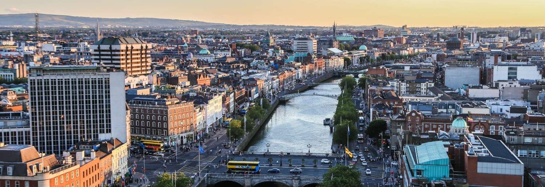 wonen en werken ierland dublin