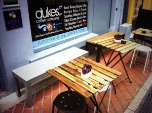 dukes coffee company cork ireland wonen en werken