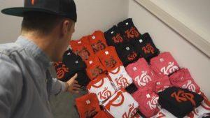 enzo knol merchandising