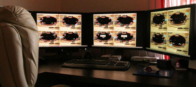 geld verdienen met online poker spelen