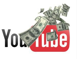 geld verdienen met youtube affiliate marketing