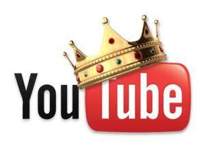geld verdienen met youtube koning