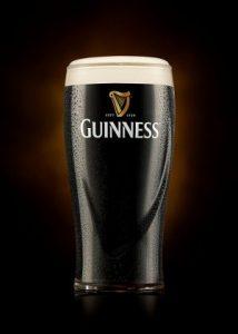 guinness drinken ierland
