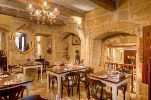 guze eten en drinken in malta