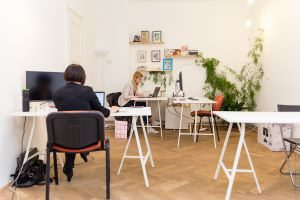 coworking impact hub zagreb kroatie
