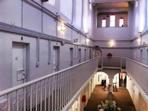 jailhouse accommodation wonen in christchurch