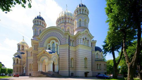 kathedraal riga bezienswaardigheden
