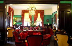 wonen werken ierland dublin library bar
