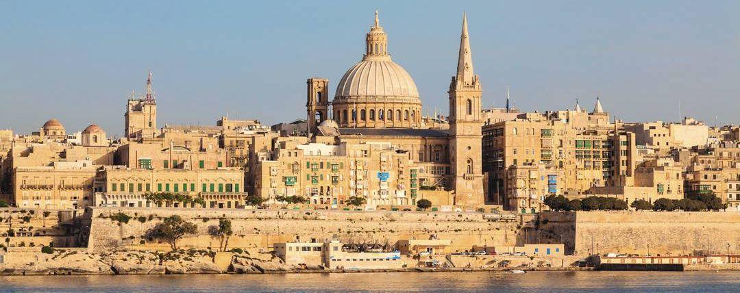 Wonen en Werken in Malta: 35 Tips Voor de Digital Nomad
