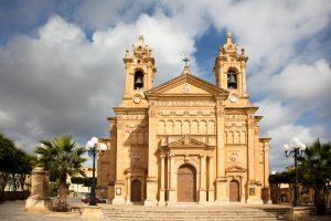 Sint-Janscokathedraal malta