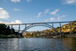 maria-pia-brug porto bezienswaardigheden