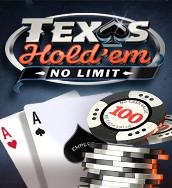 Texas Holdem No
