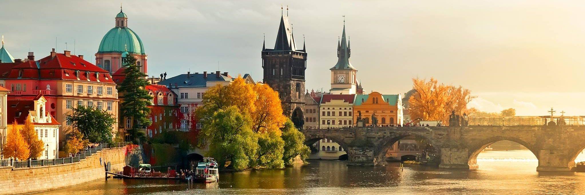 praag wonen en werken in tsjechie
