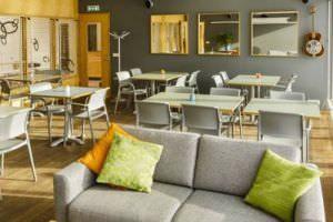 reykjavik city hostel werken in ijsland