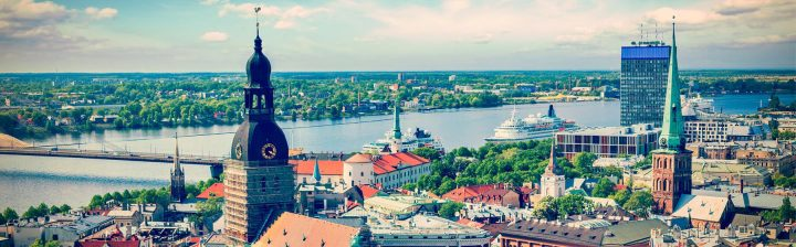 wonen en werken riga letland