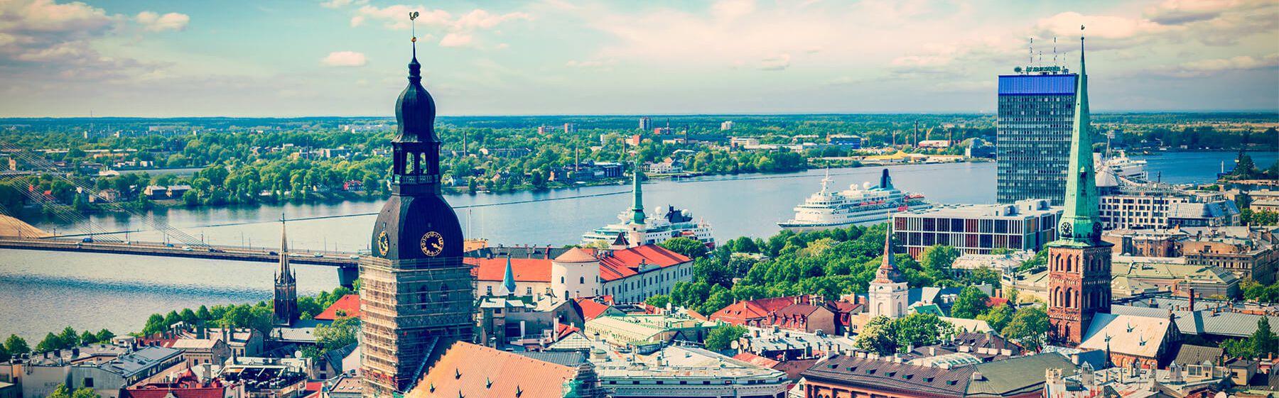 Wonen en Werken in Letland: 35 Tips Voor de Digital Nomad