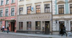 wonen in riga oldtown hostel