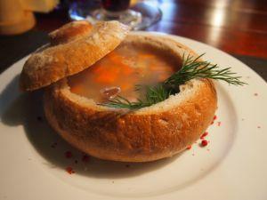 broodsoep riga eten en drinken letland