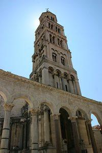 kathedraal van split bezienswaardigheden