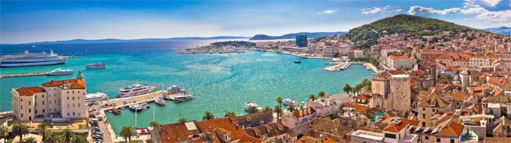 split wonen en werken in kroatie