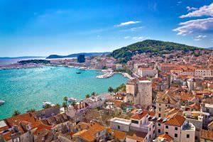 split kroatie marjan wonen en werken