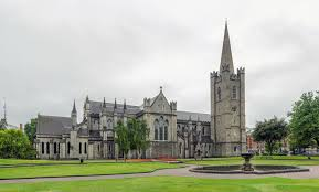 st patricks kathedraal bezienswaardigheden dublin