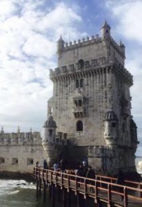 torre de belem bezienswaardigheden lissabon