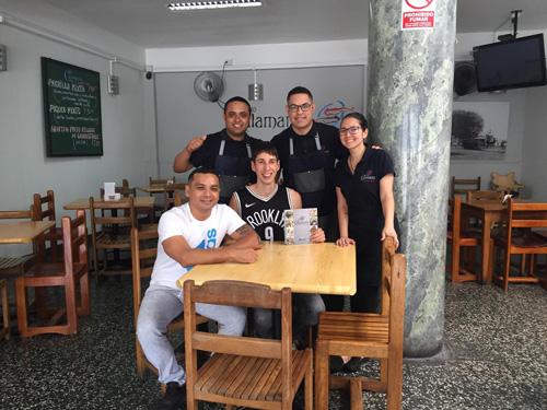 Romano Groenewoud (SEOgeek) leeft al meer dan 5 jaar als digital nomad