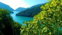 Georgië natuur