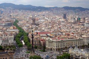 Digital nomad barcelona