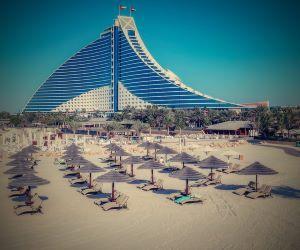 Weer in Dubai