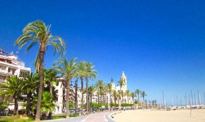 Wonen en werken in Spanje