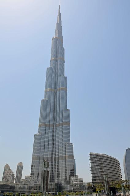 Wonen in Dubai