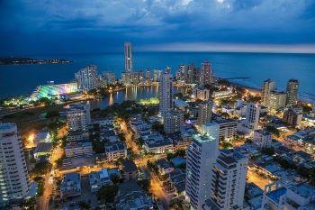 Cartagena Digital nomad