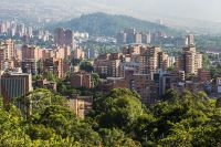 Digital nomad Medellin